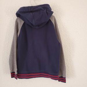 Polo by Ralph Lauren Shirts & Tops - Polo Ralph Lauren Big Horse Raglan Hoodie 7
